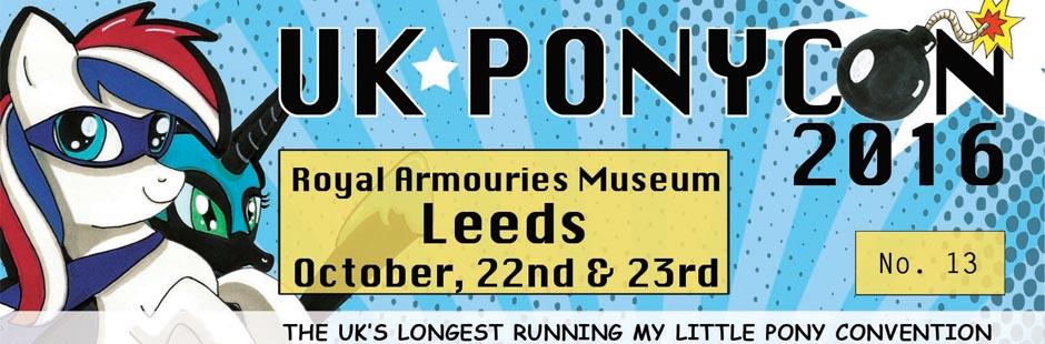 UK PonyCon Forum